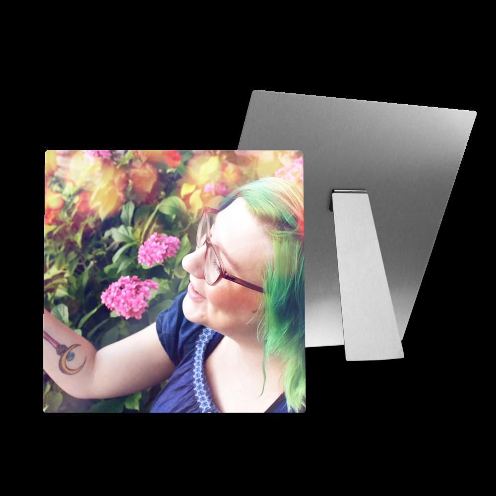 8x8PanelwithEasel WITH IMAGE